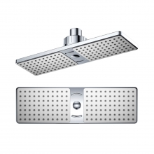 Good Home Shower Rose with Arm FG-H716