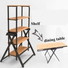 Convertible Table Shelf MG-TS-001