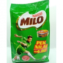 Milo - Pek Nilai