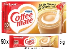 Coffee Mate - 50 packets