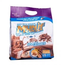 Munif Cocoa Arabic Gum