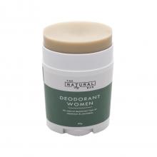 The Natural Bar Deodorant (Women)