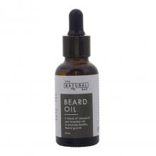 The Natural Bar Beard Oil