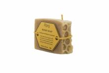 The Natural Bar Honey Soap