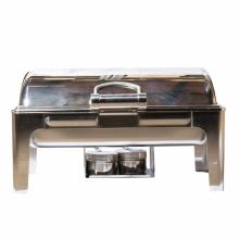 Rectangular Stainless Steel Chafer Dish 233