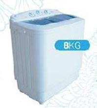 Aifa 8kg Semi Auto Washer WP-880C