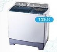 Aifa 12kg Semi Auto Washer WP-1203C